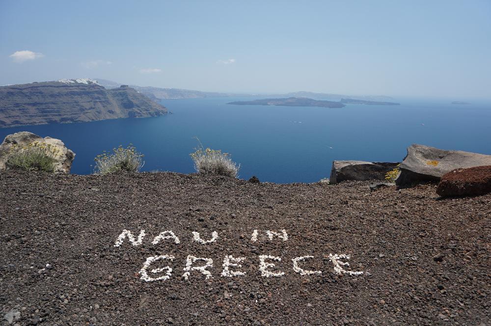 Nau In Greece