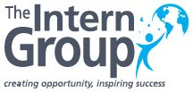 the intern group logo