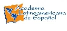 Academia Latinoamericana de Espanol logo
