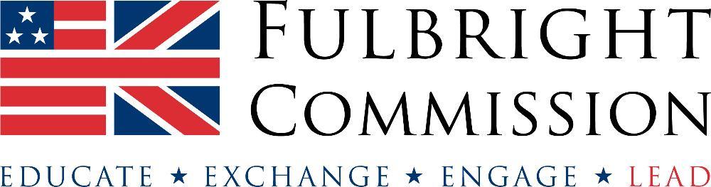 fullbright commission logo