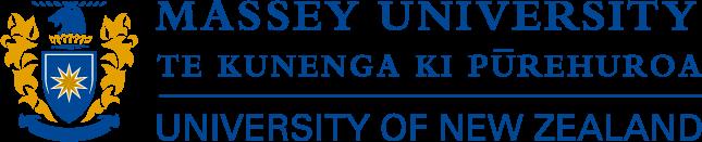 University of New zealand logo