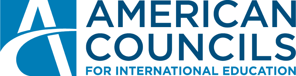 American councils for international education logo