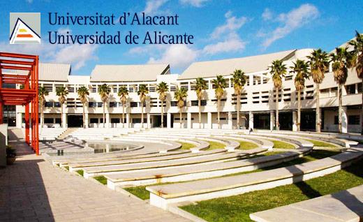 Learn spanish alicante university
